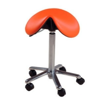 saddle-stool